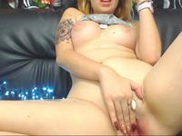Camila Andrews Private Webcam Show