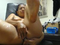 Scarlette Grey Private Webcam Show