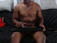 Jarby D Private Webcam Show
