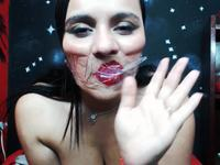 Mery Moreno Private Webcam Show