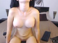Erin Doll Private Webcam Show - Part 2