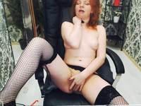 Jane Funny Private Webcam Show