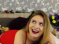 Amelie Blue Private Webcam Show