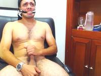 Nicolla Stuar Private Webcam Show