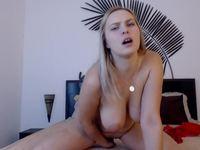 Denny Sky Private Webcam Show
