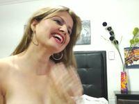 Sandy Watson Private Webcam Show