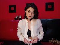 Salma Black Private Webcam Show