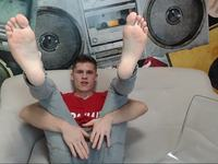 Romeo Bossi Private Webcam Show