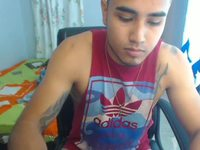 Rafael Clauss Private Webcam Show