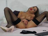 Khloe Stark Private Webcam Show