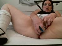 Long Hair and Real Hot Play