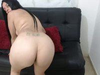 Sofia Morenot Private Webcam Show - Part 2