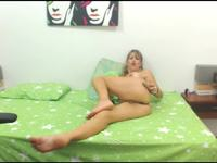 Zandy Lovers Private Webcam Show