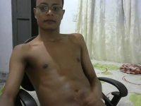 Camilo Betancourt Private Webcam Show