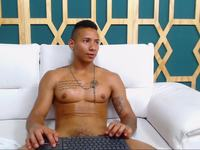 Joseph Santos Private Webcam Show