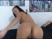 Patricia & Cami Private Webcam Show