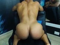 Marcus Bruno Private Webcam Show