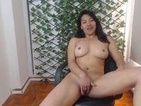 Valentina Velazco Private Webcam Show