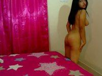 Abigail Brown Private Webcam Show