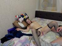 Ann & Konstantin Private Webcam Show