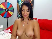 Antonela Martinez Private Webcam Show