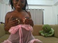 Alana Crush Private Webcam Show