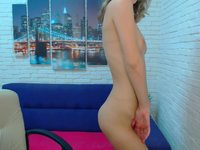 Eva Just Private Webcam Show