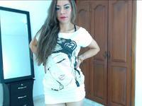 Loretta Lustful Private Webcam Show