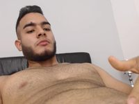 Alexander Yunda Private Webcam Show