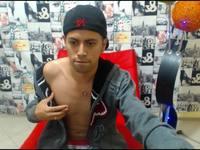 Miguel K Private Webcam Show