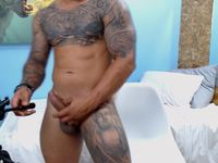 Ryan Coleman Private Webcam Show