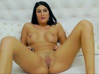Yvonne Riley Private Webcam Show