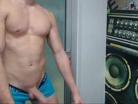 Ritchie Argento Private Webcam Show