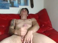 Mike Sandez Private Webcam Show