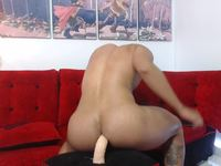 Eythan D Private Webcam Show