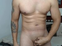 Anthony Makclover Private Webcam Show