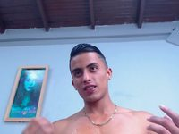 Jackson May Private Webcam Show
