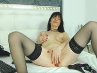 Anna Aphrodesia Private Webcam Show