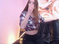 Elle Estrada Private Webcam Show