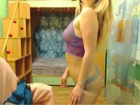 Emilly Pretty Private Webcam Show