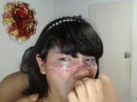 Lili Hony Private Webcam Show