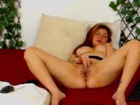 Fabiana Saenz Private Webcam Show