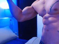 Mason Cruz Private Webcam Show
