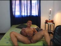 Apolo Tayler Private Webcam Show