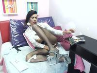 Valeria Stark Private Webcam Show