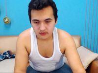 Dean Majed Private Webcam Show