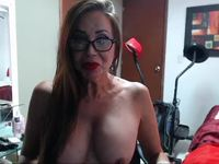 Mia Rogerss Private Webcam Show