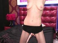 Hana Sweets Private Webcam Show