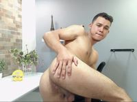 Marshall Clein Private Webcam Show