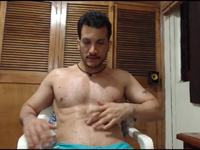 Dalton Scott Private Webcam Show